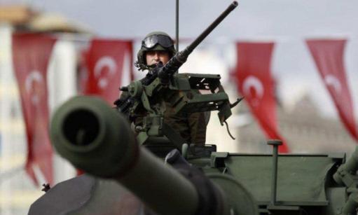 Բաքուն և Անկարան հարձակում են պատրաստում Սյունիքի վրա. ԱՄՆ Հայ դատը զգուշացրել է Բայդենին